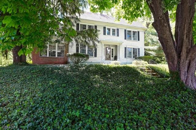 38 Edison Rd, Franklin Twp., NJ 08886 (MLS #3635410) :: Weichert Realtors