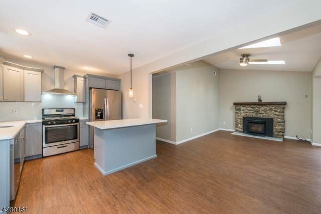 1 Ridge Circle, Andover Twp., NJ 07860 (#3635419) :: Daunno Realty Services, LLC