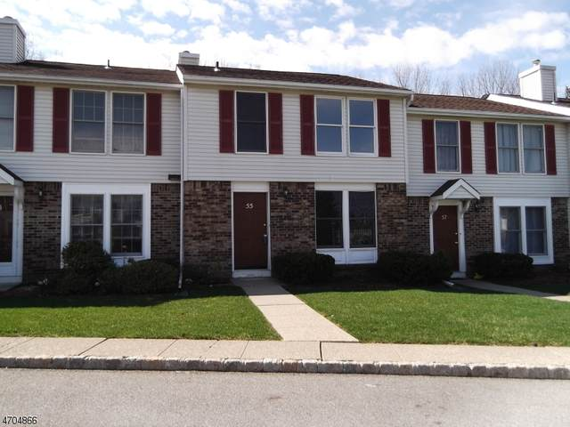 55 Ben Franklin Dr, Franklin Boro, NJ 07416 (MLS #3635430) :: Weichert Realtors
