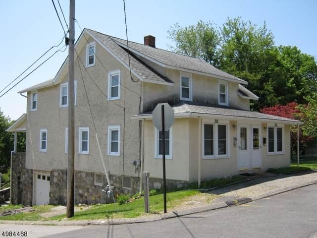 804 Spruce St, Boonton Town, NJ 07005 (MLS #3635434) :: Weichert Realtors