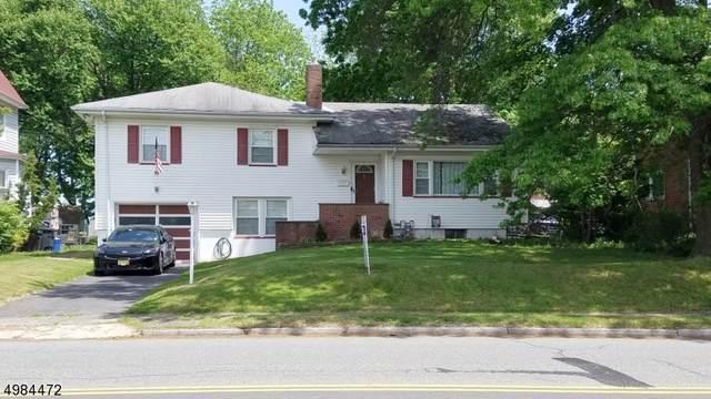 637 E Passaic Ave, Bloomfield Twp., NJ 07003 (MLS #3635448) :: William Raveis Baer & McIntosh
