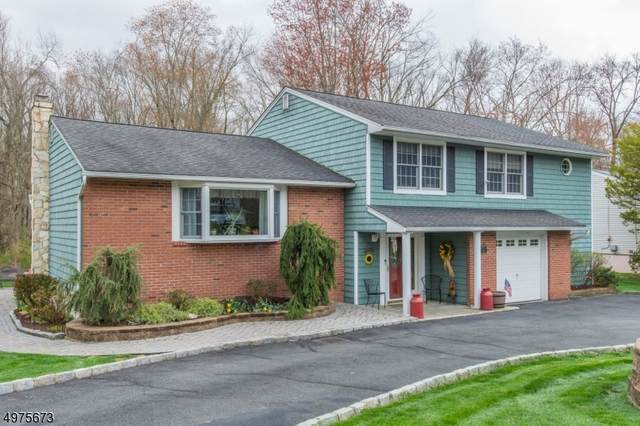 33 Schuyler St, Parsippany-Troy Hills Twp., NJ 07054 (MLS #3635463) :: REMAX Platinum