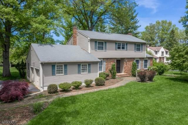 826 Rosemont Ringoes Road, Delaware Twp., NJ 08559 (MLS #3635464) :: Zebaida Group at Keller Williams Realty