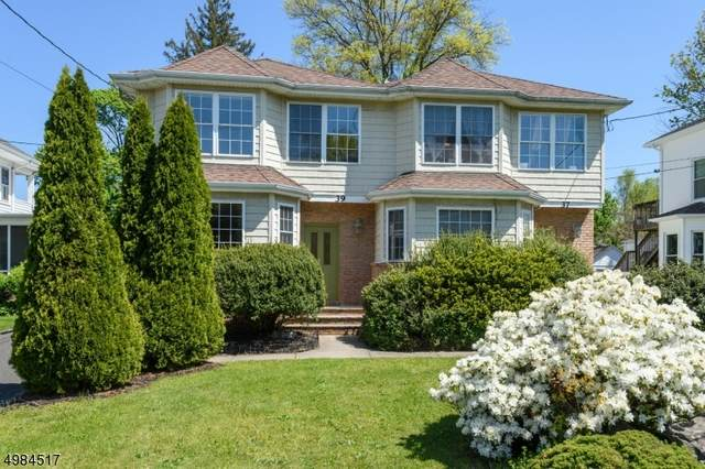 39 W Union Ave, Bound Brook Boro, NJ 08805 (MLS #3635477) :: William Raveis Baer & McIntosh