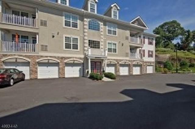 4 Slate Ct C2, Woodland Park, NJ 08081 (MLS #3635501) :: The Sikora Group