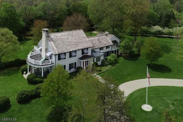 43 Joliet St, Tewksbury Twp., NJ 08858 (MLS #3635510) :: Coldwell Banker Residential Brokerage