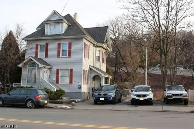 242 E Blackwell St, Dover Town, NJ 07801 (MLS #3635522) :: Weichert Realtors