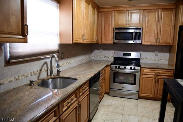 184 Vista Dr, Hanover Twp., NJ 07927 (MLS #3635533) :: William Raveis Baer & McIntosh
