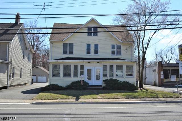 561 Route 10 #2, Hanover Twp., NJ 07981 (MLS #3635547) :: Weichert Realtors