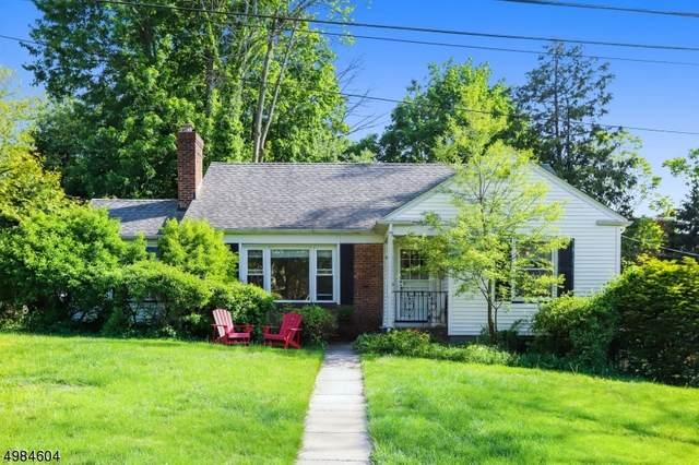 472 Lawn Ridge Rd, City Of Orange Twp., NJ 07050 (MLS #3635561) :: The Premier Group NJ @ Re/Max Central