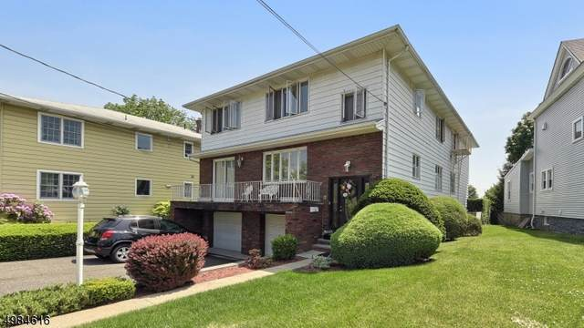 88 Terrace Ave, Hasbrouck Heights Boro, NJ 07604 (MLS #3635592) :: Pina Nazario