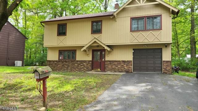 24 Mead Rd, Hopatcong Boro, NJ 07843 (MLS #3635593) :: Zebaida Group at Keller Williams Realty