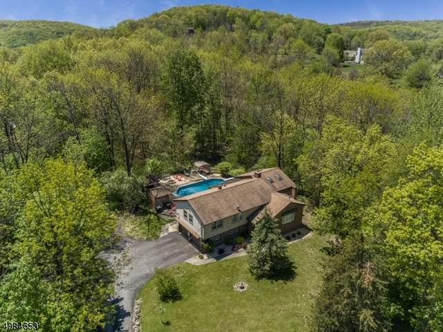 12 Lounsberry Hollow Rd, Vernon Twp., NJ 07461 (#3635606) :: Bergen County Properties
