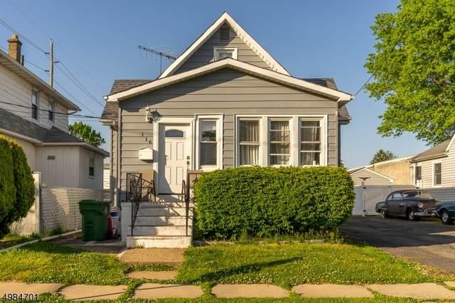116 Grant St, Linden City, NJ 07036 (MLS #3635627) :: The Dekanski Home Selling Team