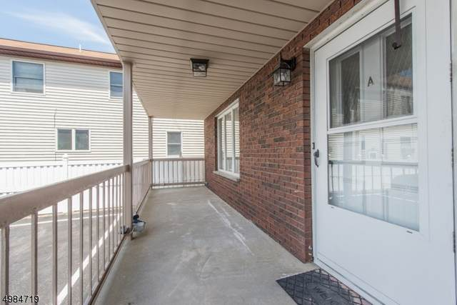 92 Mozart St Unit A A, East Rutherford Boro, NJ 07073 (MLS #3635649) :: Pina Nazario
