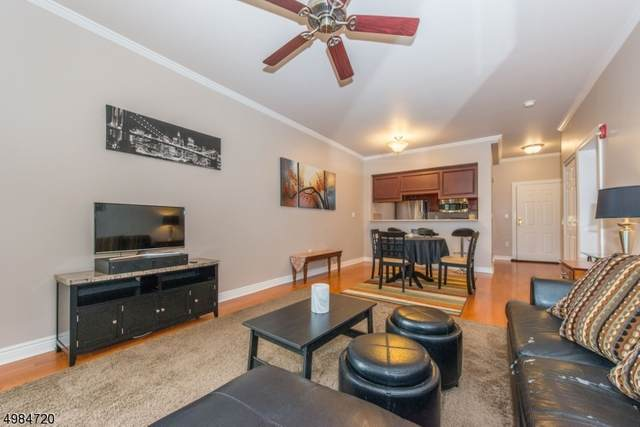 7 Prospect St 304 #304, Morristown Town, NJ 07960 (MLS #3635652) :: RE/MAX Select