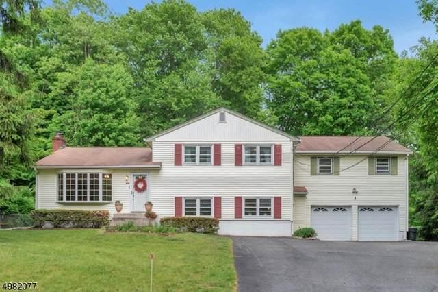 604 Tabor Rd, Parsippany-Troy Hills Twp., NJ 07950 (MLS #3635658) :: REMAX Platinum
