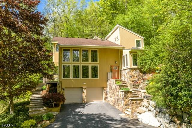 35 River Rd, Mount Olive Twp., NJ 07836 (MLS #3635663) :: Mary K. Sheeran Team