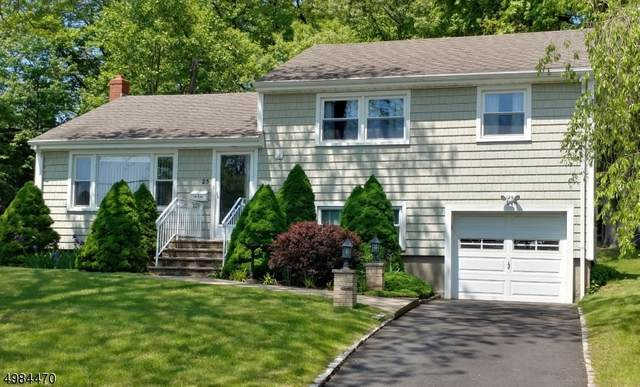 23 Coolidge Ave, West Orange Twp., NJ 07052 (MLS #3635666) :: Coldwell Banker Residential Brokerage