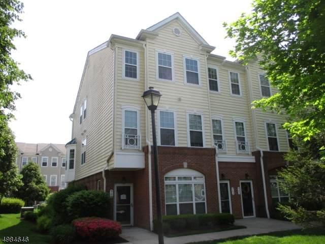 901 Memorial Dr, Belleville Twp., NJ 07109 (MLS #3635673) :: Weichert Realtors