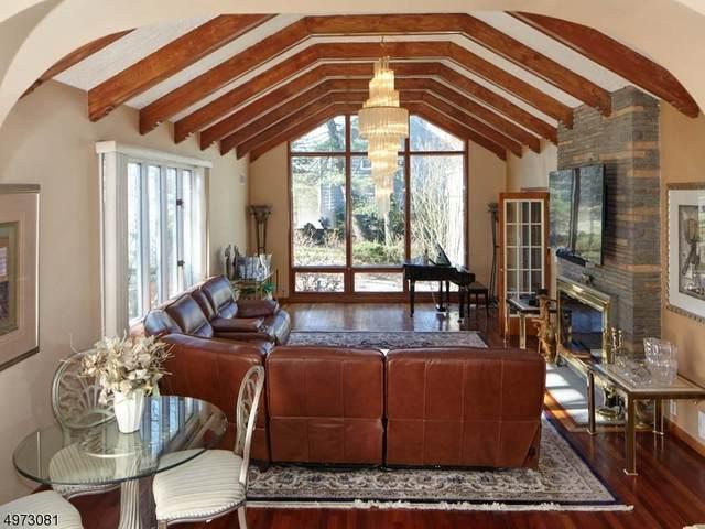 61 Speir Dr, South Orange Village Twp., NJ 07079 (MLS #3635691) :: Coldwell Banker Residential Brokerage