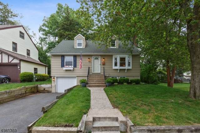 50 Henshaw Ave, Springfield Twp., NJ 07081 (MLS #3635698) :: The Premier Group NJ @ Re/Max Central