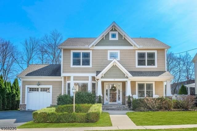 13 Lum Ave, Chatham Boro, NJ 07928 (MLS #3635723) :: Zebaida Group at Keller Williams Realty