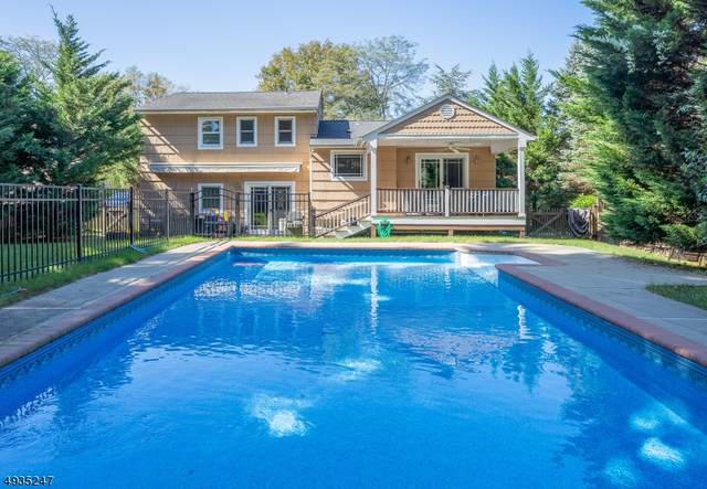 14 Oxbow Dr, New Providence Boro, NJ 07974 (MLS #3635728) :: Coldwell Banker Residential Brokerage
