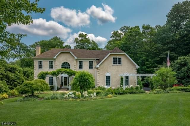 19 Chesterfield Drive, Warren Twp., NJ 07059 (MLS #3635747) :: The Raymond Lee Real Estate Team