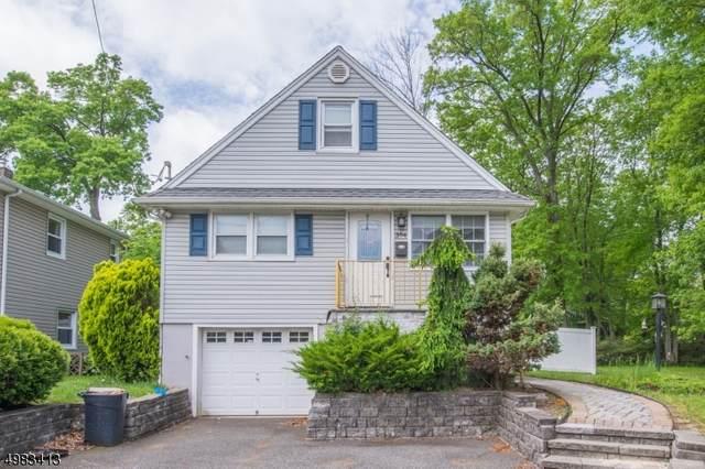 364 Lake Shore Dr, Parsippany-Troy Hills Twp., NJ 07034 (MLS #3635779) :: REMAX Platinum