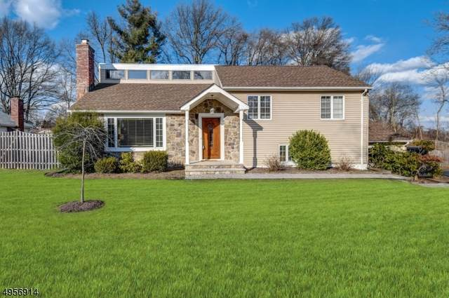 344 Shunpike Rd, Chatham Twp., NJ 07928 (MLS #3635793) :: Coldwell Banker Residential Brokerage