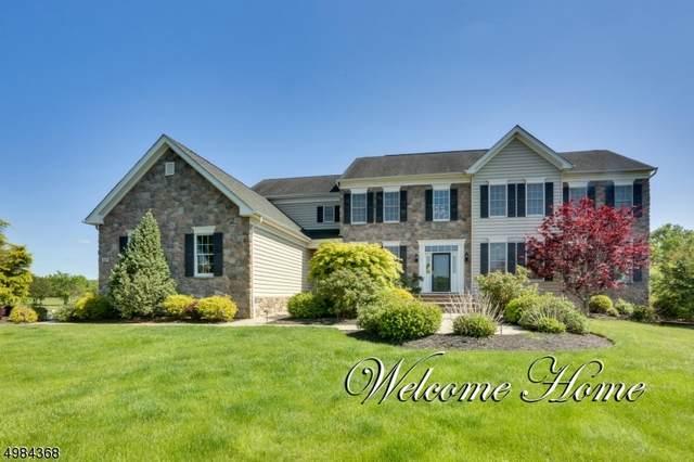 10 Allshouse St, Hillsborough Twp., NJ 08844 (MLS #3635823) :: SR Real Estate Group