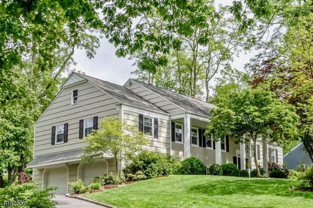 14 Sunset Dr, Chatham Twp., NJ 07928 (MLS #3635841) :: Coldwell Banker Residential Brokerage