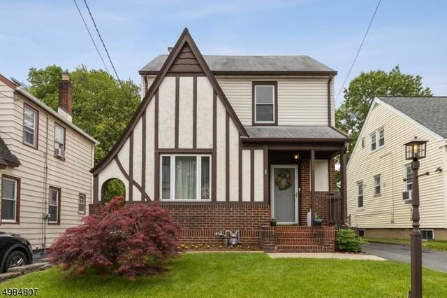 17 Clay St, Clifton City, NJ 07014 (MLS #3635845) :: Pina Nazario
