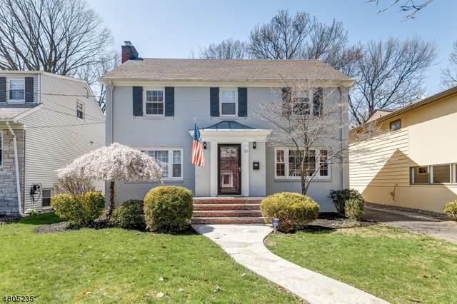 59 Highland Ave, Maplewood Twp., NJ 07040 (MLS #3635846) :: Coldwell Banker Residential Brokerage