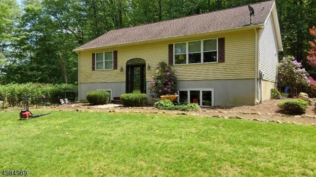 67 Us Highway 206, Chester Twp., NJ 07930 (MLS #3635847) :: RE/MAX Select