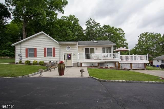 138 Seminole Ave, Lincoln Park Boro, NJ 07035 (MLS #3635932) :: REMAX Platinum