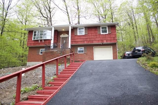 544 Terrace Dr, Vernon Twp., NJ 07422 (MLS #3635960) :: SR Real Estate Group