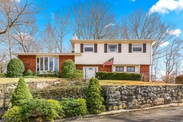 3 Mountain Ter, Stanhope Boro, NJ 07874 (MLS #3635962) :: Mary K. Sheeran Team