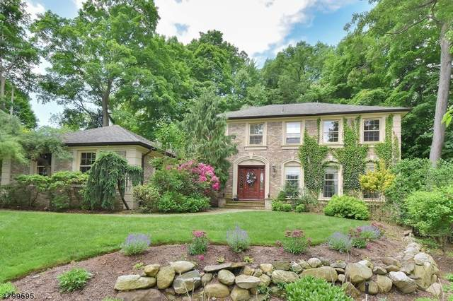 1045 Pines Lake Dr, Wayne Twp., NJ 07470 (MLS #3635969) :: Team Francesco/Christie's International Real Estate