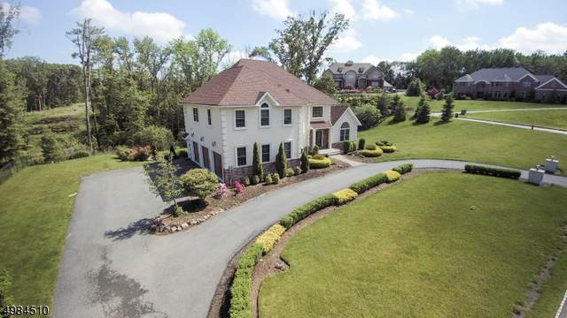 19 Gunthers View, Montville Twp., NJ 07082 (MLS #3635975) :: SR Real Estate Group
