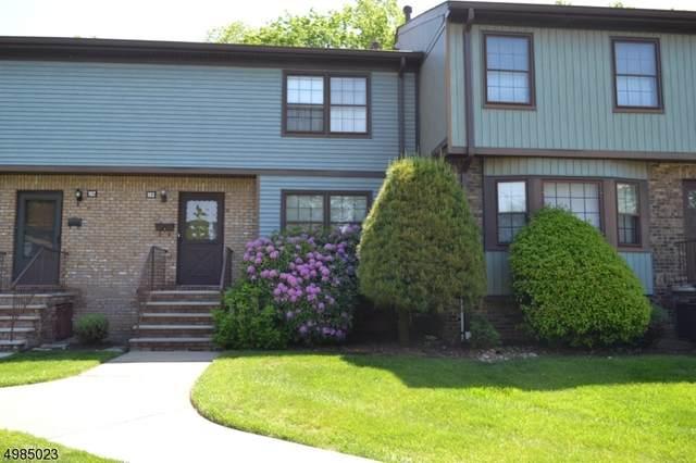 103 Highview Dr, Woodbridge Twp., NJ 07095 (MLS #3635999) :: REMAX Platinum