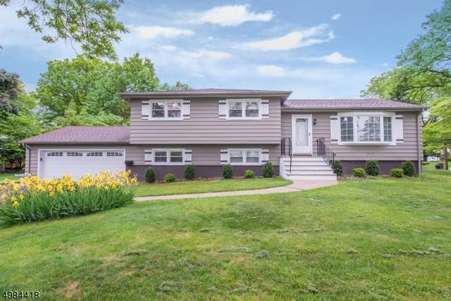 11 Lawrence Rd, Wayne Twp., NJ 07470 (MLS #3636045) :: Team Francesco/Christie's International Real Estate