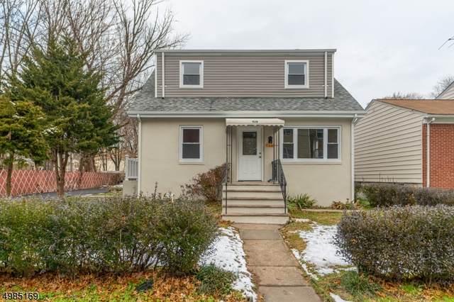 409 Grand St, Roselle Boro, NJ 07203 (MLS #3636068) :: Vendrell Home Selling Team