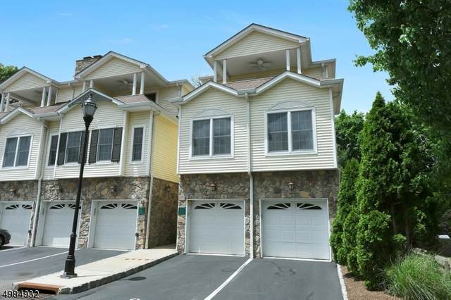 91 Roseland Ave Unit C2 #2, Caldwell Boro Twp., NJ 07006 (MLS #3636073) :: Weichert Realtors