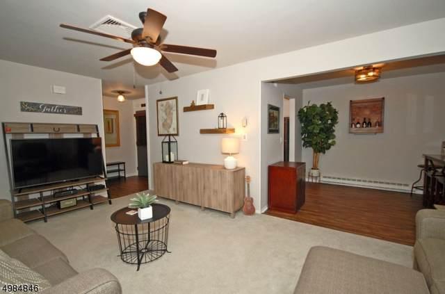 73 North Slope, Union Twp., NJ 08809 (MLS #3636081) :: The Dekanski Home Selling Team