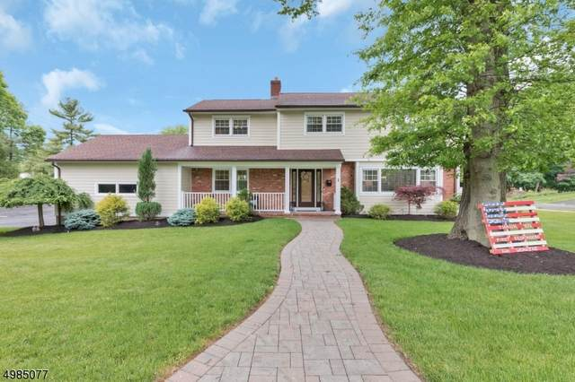 1 Barchester Way, Westfield Town, NJ 07090 (MLS #3636084) :: Weichert Realtors