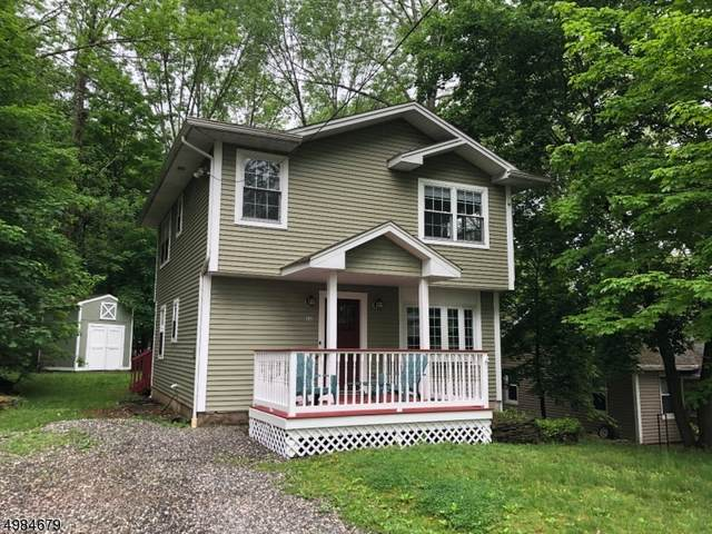 11 Milford Ln, West Milford Twp., NJ 07480 (#3636102) :: Nexthome Force Realty Partners