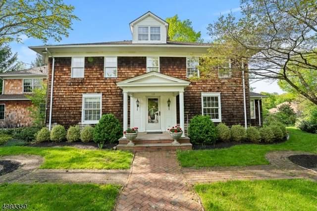 113 Eyland Ave, Roxbury Twp., NJ 07876 (MLS #3636103) :: Coldwell Banker Residential Brokerage