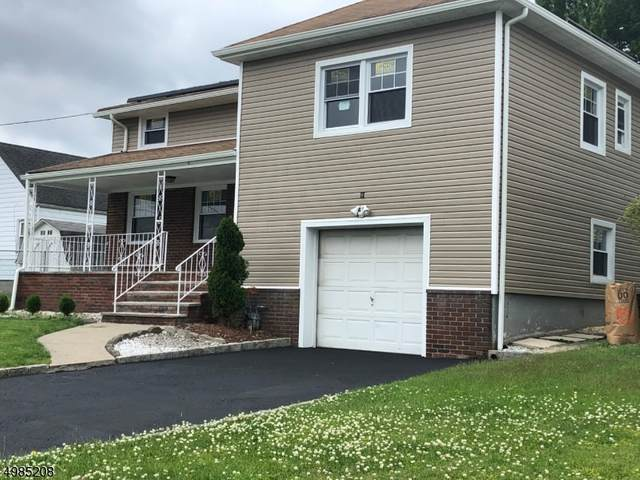 12 Hayes Rd, Union Twp., NJ 07083 (MLS #3636108) :: The Dekanski Home Selling Team